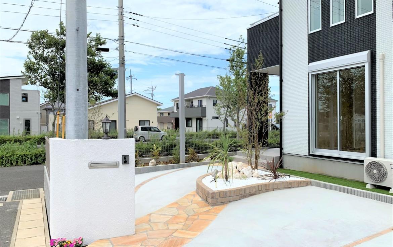 蔵波モデルハウス